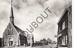 Fotokaart  GRAZEN/GEETBETS Kerk  (o655) - Geetbets