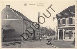 Postkaart-Carte Postale GEETBETS Drinkteilstraat   (o660) - Geetbets