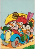 Disney Donald Duck  Tennis - Disney