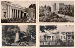 USSR / Ukraine, 1960's, Lot Of 7 Vintage Postcards - Odessa - Ucrania