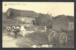 +++ CPA - CHAIRIERE LA PETITE - Paysage - Nels - Cachet Corbion  // - Vresse-sur-Semois