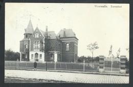 +++ CPA - WESTMALLE - Torenhof  // - Malle