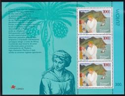 1997, Madeira, 191 C Block 16, Europa: Sagen Und Legenden. MNH ** - Madeira