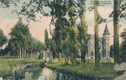 CPA - Belgique - Château Du Comte Cornet De Peissant Achel - België