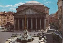 ROMA IL PANTHEON VG  AUTENTICA 100% - Panthéon