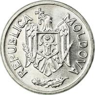 Monnaie, Moldova, 5 Bani, 2006, SUP, Aluminium, KM:2 - Moldavie