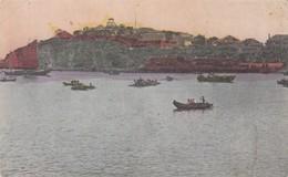 Chefo Harbor , China , 00-10s - China
