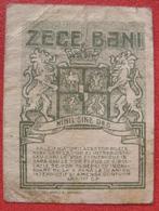 10 Bani 1917 (WPM 69) - Rumania