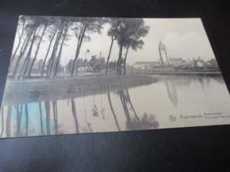 Audenaerde, Meerschpoort - Oudenaarde