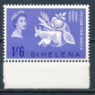 °°° ST. HELENA - Y&T N°159 - 1963 MNH °°° - Isola Di Sant'Elena