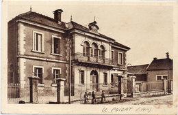 LE POIZAT - La Mairie    (112793) - France