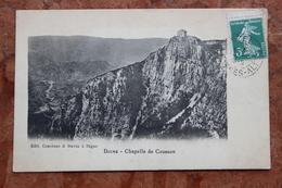 DIGNE (04) - CHAPELLE DE COUSSON - Digne