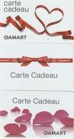 TRIO DAMART - France