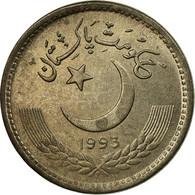Monnaie, Pakistan, 50 Paisa, 1993, TTB, Copper-nickel, KM:54 - Pakistan