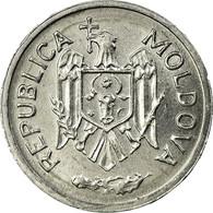 Monnaie, Moldova, Ban, 2000, TTB, Aluminium, KM:1 - Moldavie