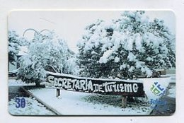 TK 02328 BRAZIL - Telesc - Brazil