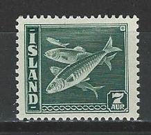 Island Mi 211 * MH - 1918-1944 Administration Autonome