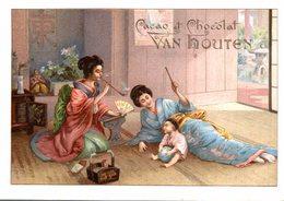 FEMMES ASIATIQUE - Van Houten