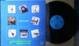 LP GIULIETTA SACCO - RITROVARSI Etichetta MEA SUD VLP 627 - Country & Folk