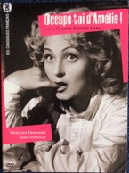 Occupe-toi D' Amélie - De Claude Autant-Lara - Danielle Darieux - Jean Dessailly . - Comedy
