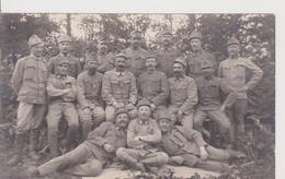 GAL1 - AUSTRIA   --  KuK  --  ORIGINAL PH.  --  OFFICERS  --  BUKOVINA, GALIZIEN   --    42. ,, TEUFEL DIVISION ,, - 1914-18