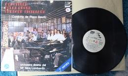 LP 3° FESTIVAL DELLA NUOVA CANZONE SICILIANA 7a SERATA Etichetta SEA MUSICA 037 - Country & Folk