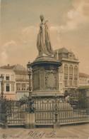 CPA - Belgique - Malines - Monument Marguerite D'Autriche - Mechelen