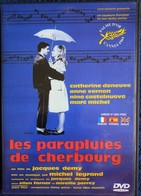 Les Parapluies De Cherbourg - De Jacques Demy - Catherine Deneuve - - Comedias Musicales