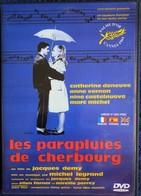 Les Parapluies De Cherbourg - De Jacques Demy - Catherine Deneuve - - Commedia Musicale