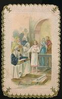 H.PRENTJES  IMAGE PIEUSSE  11 X 7 CM - Images Religieuses