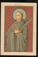 H.PRENTJES  IMAGE PIEUSSE     9.5 X 6 CM St.placide - Devotion Images