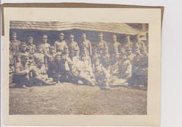 AUSTRIA   --  KuK  --  ORIGINAL PHOTO  --  GUVA ( ODER ) GURA HUMORA  --  UKRAINA ?,   --    42. ,, TEUFEL DIVISION ,, - 1914-18
