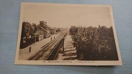 La Gare - Moncoutant