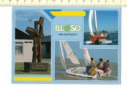 50327 - VLAAMSE GEMEENSCHAP BLOSO WITTEBRUG - NIEUWPOORT - Nieuwpoort