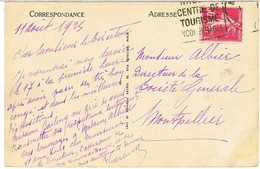 191 SEMEUSE SEULE SUR CPA - 1921-1960: Modern Period