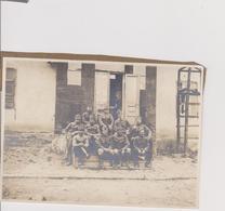 AUSTRIA  ~  KuK  -- ORIGINAL PH. --  GUVA ( ODER ) GURA HUMORA  --  UKRAINA ?, ROMANIA ?  --   42. ,, TEUFEL DIVISION ,, - 1914-18