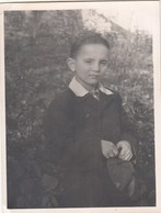 UKRAINE. #1515 A PHOTO. BOY IN SCHOOL FORM. *** - Proyectores De Cine