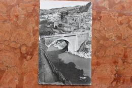 SISTERON (04) - LE PONT DE LA BAUME - Sisteron
