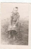 UKRAINE. #1517   A PHOTO. GIRL ON BIKE. *** - Proyectores De Cine
