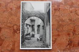 SISTERON (04) - SES PORTES ET RUES ANCIENNES - Sisteron