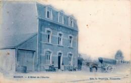 Belgique - Libramont-Chevigny - Moircy - L' Hôtel De L' Ourthe - Libramont-Chevigny