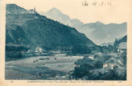 73* ALBERTVILLE    Vallee De L'arly - Albertville