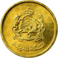 Monnaie, Maroc, Mohammed VI, 10 Santimat, 2002/AH1423, Paris, SUP - Maroc