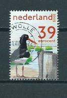2003 Netherlands Birds,oiseaux,vögel Used/gebruikt/oblitere - Oblitérés