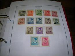 Jugoslavia PO 1939/40 King Peter II°   Scott.142+143+144+145+148+See Scan On Scott.Page; - 1919-1929 Regno Dei Serbi, Croati E Sloveni