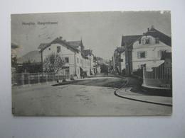 MAXGLAN, Schöne Karte 1930 - Österreich