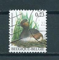 2006 Belgium 0,23 EURO Buzin Birds,oiseaux,vögel Used/gebruikt/oblitere - Oblitérés