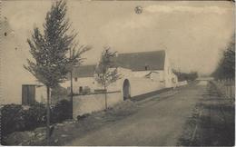 Rêves.   -   1920   Naar   Gand - Les Bons Villers