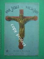 Tancrémont Vive Jesus Vive Sa Croix - Theux