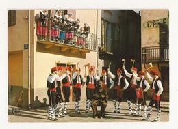 ( 66 ) ARLES SUR TECH Danse De L'Ours Groupe ALEGRIA - Other Municipalities